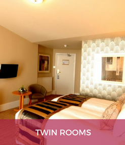 Twin Room Hotels in Dover