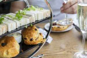 Dover Marina Hotel MPW Afternoon Tea