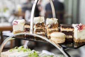 Dover Marina Hotel MPW Afternoon Tea